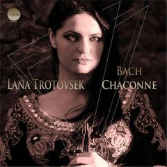 J.S. Bach: Partita No. 2 in D Minor, BWV 1004: V. Chaconne
