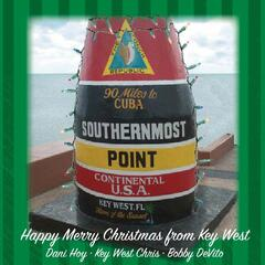 Happy Merry Christmas from Key West
