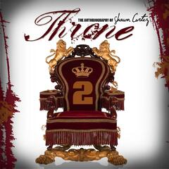 Throne, Vol. 2: The Autobiography of Shawn Cortez