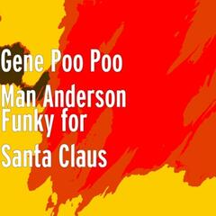 Funky for Santa Claus - Single