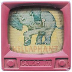 Hellaphant - EP