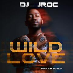 Wild Love (feat. Kim Boyko)