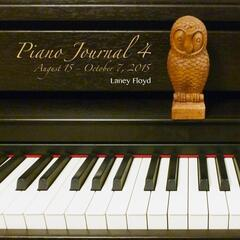 Piano Journal 4
