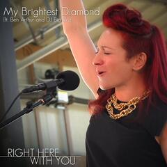 Right Here With You (feat. Ben Arthur & DJ Big Wiz)