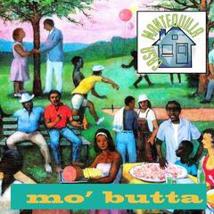 Mo' Butta