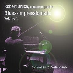 Blues-Impressionistic, Vol. 4