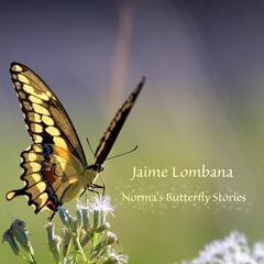 Norma's Butterfly Stories