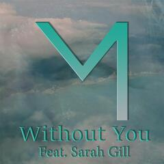 Without You (feat. Sarah Gill)