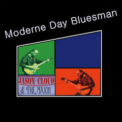 Moderne Day Bluesman