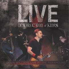 Destruction of Kings: Live At the Paramount