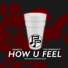 How U Feel (feat. Tha Rnbadguy)