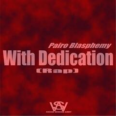 With Dedication - Single