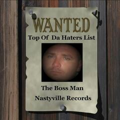 Top of da Haters List