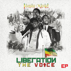 Liberation the Voice EP