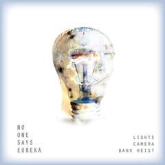 Lights, Camera, Bank Heist