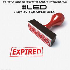#LED (Loyalty Expiration Date)