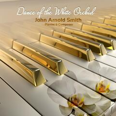 Dance of the White Orchid