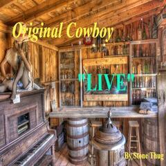 Original Cowboy Live