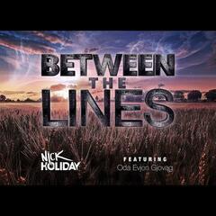 Between the Lines (feat. Oda Evjen Gjovag)