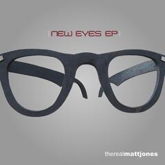 New Eyes - EP