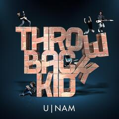 Throwback Kid (Remixes) - EP