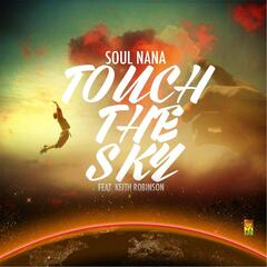 Touch the Sky (feat. Keith Robinson)