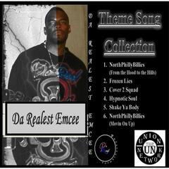 Da Realest Emcee's Theme Song Collection