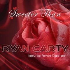 Sweeter Than (feat. Patrice Copeland)