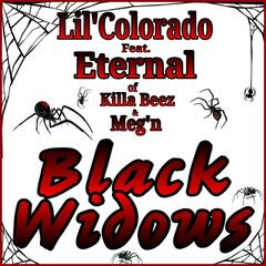 Black Widows (feat. Eternal & Meg'n)