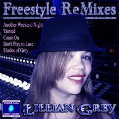Freestyle Remixes - The EP