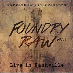 Foundry Raw, Vol. 1