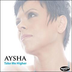 Take Me Higher (feat. Darren Rahn)