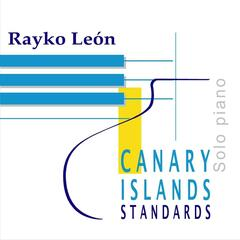 Canary Islands Standards: Solo Piano