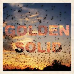 Golden Solid