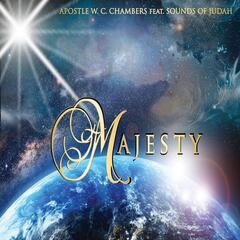Majesty (feat. Sounds of Judah)
