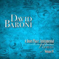 A Quiet Place: Instrumental Hymns, Vol. IV