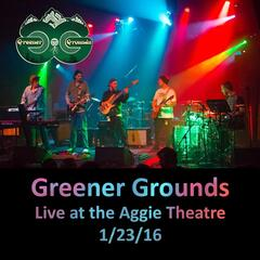 Live at the Aggie Theatre 1/23/16