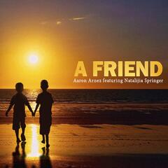 A Friend (feat. Natalijia Springer)