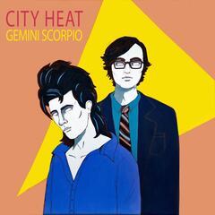 Gemini Scorpio