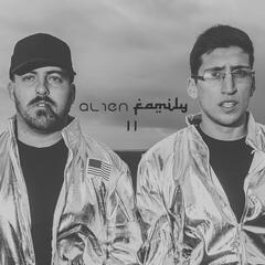 Alien Family II