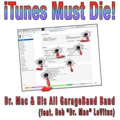 iTunes Must Die!
