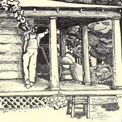 Porch Song