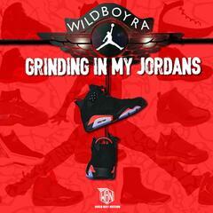 Grinding in My Jordans