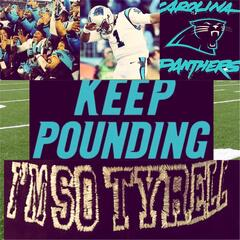 Keep Pounding (feat. Primos Macc)