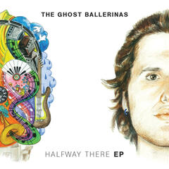 Halfway There - EP