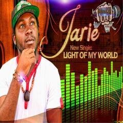 Light of My World
