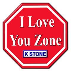I Love You Zone