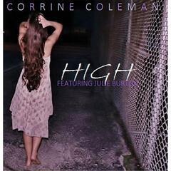 High (feat. Julie Burton)