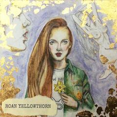Roan Yellowthorn