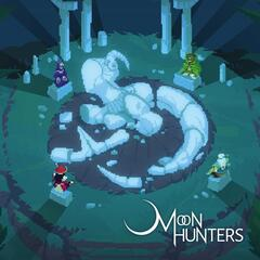 Moon Hunters (Original Soundtrack)
